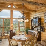 Gallery Common Elements Log Home Decor