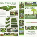 Green Home Artificial Grass