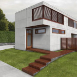 Green Home Design For Energy Efficient Homes Information Detail