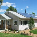 Having Green Home And Getting Your Energy Through Services