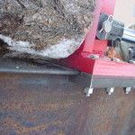 Homemade Log Splitter Semblance