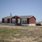 House For Sale Mobile Home Double Wide Odessa