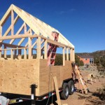 How Build Porch Roof Mobile Home Porches