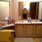 Large Luxury Master Bathroom Double Wide Mobile Home For Sale