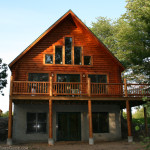 Log Home Staining Issues Tips For Ongoing Maintenance
