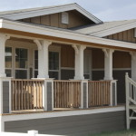 Manufactured Home Builder Last Years