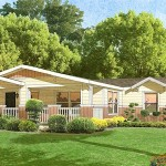 Manufactured Home Clayton Homes