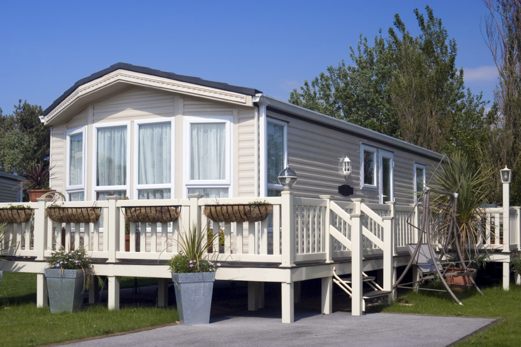 Manufactured Mobile Home Insurance