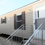 Maximum Value Mobile Home Oil Field Homes