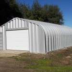 Metal Prefab Garages Garage Building Kits