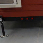 Mini Mobile Home Jack Stands