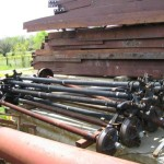 Mobile Home Axles Listing