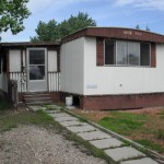 Mobile Home Value Valuation Tables