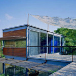 Modern Prefab Home Inspirations One Total