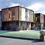 Modern Prefab Homes Are Favorite Choices For People The Concept