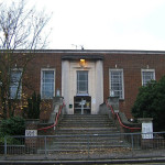 Palmers Green Library