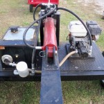 Pictures Homemade Log Splitter Ideas For Hydraulic Tank