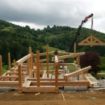 Please Contact You Want More Information Dovetail Log Homes