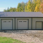 Prefab Garage Prices Olympiasteelbuildings Garages Index