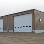 Prefab Steel Garage Prices Olympiasteelbuildings Garages