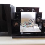 Samsung Channel Blu Ray Home Theater System