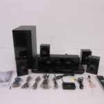 Samsung Channel Smart Blu Ray Home Theater System
