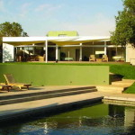 Section Simple And Elegant Design The Contemporary Modular Homes