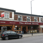 The Alfred Herring Palmers Green