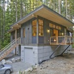 The Method Home Cabin Currently Available For Tours And Orders Are