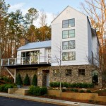 This The Newest Hgtv Green Home Located Serenbe Georgia