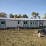 Triple Mobile Home Kipling Saskatchewan
