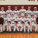 Trojan Baseball Team Wins Two Season Opening Week