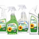 Using Eco Friendly Products Instead Chemical For Cleaning