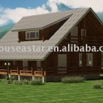 View Product Details Prefab House Kit