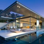 What The Latest Trend Modern Home Designs