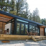 Why Choose Small Modular Homes Modern