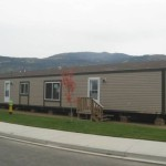 Wide Manufactured Home Salmon Arm British Columbia