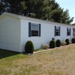 Mobile Home Architecture Parts