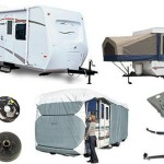 Parts Camper Pop Motorhome