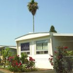 Advertising Mobile Home Parks Pictures