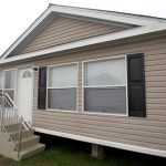 Alamo Homes Used Manufactured Doublewide For
