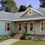 American Homes Specializes Modular Constructed Home That Are Built