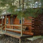 Amish Log Cabin Packages