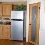 And Cabinet Doors Many Mobile Homes Feature Decorative