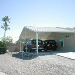 And Improve Your Mobile Home Specialize Carport