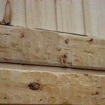 Applachian Log Homes Siding Options Picture Gallery