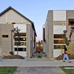Beacon Hill Modern Green Homes