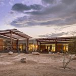 Blu Home Builds Joshua Tree Vacation For Disney