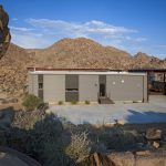 Blu Homes Disney Joshua Tree Exterior