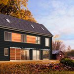 Bluhomes Lofthouse Prefabhomes Ext Ren